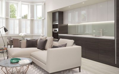 High-quality design is at the heart of every Lifestyle Residences development