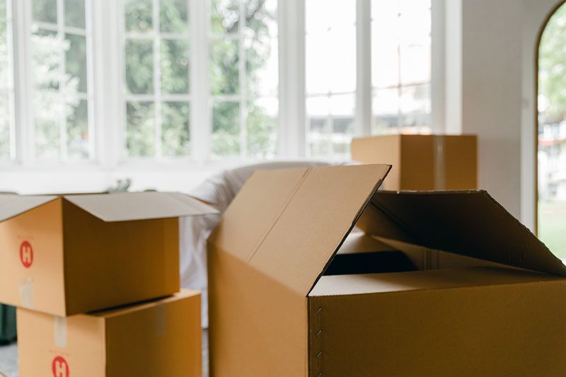 Making your downsizing move easy: our collaboration with The Senior Moves Partnership